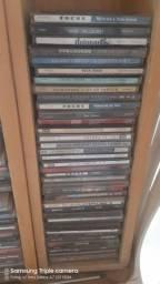 CD original rock e MPB