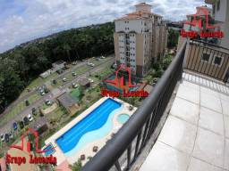 Título do anúncio: Cobertura Duplex no Smile Cidade Nova - Smile Village