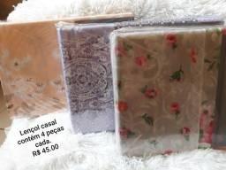 Jogo de lençol  Araçatuba