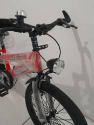 Bike aro 20 top avista 699.00