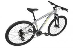 Título do anúncio: Bicicleta Caloi Explorer - Quadro tamanho 21