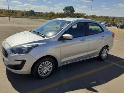 Título do anúncio: Ford Ka Sedã 1.0 2019/2020
