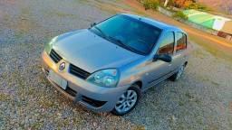 Clio 1.6 ano 2007/08