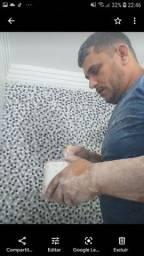 Pintor Profissional e imobiliária