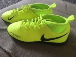 Chuteira Nike phanton - 36