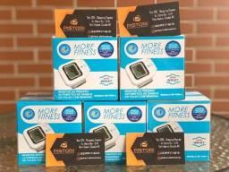 Título do anúncio: Medidor De Pressão Arterial Monitor Pulso Digital - More Fitness