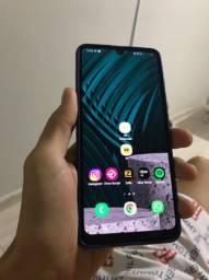 A31s 2020 troco em iphone