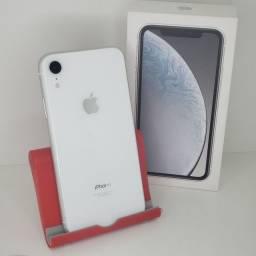 Título do anúncio: IPhone XR - 64GB, semi novo