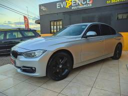 BMW 320i Sport 2.0 turbo 2014