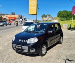 Fiat /Uno Vivace 1.0 -2012 ( BÁSICO)