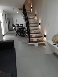 Oportunidade! Duplex no francês - 77m² - dois quartos - mobiliado POR: R$370MIL