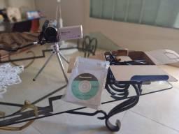 Vendo filmadora Panasonic Nova