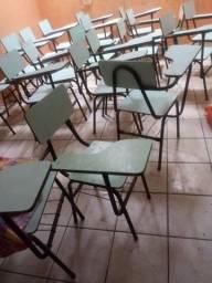 Título do anúncio: Cadeiras escolas