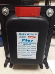 Transformador 220 para 110 e vice versa - 3000 VA