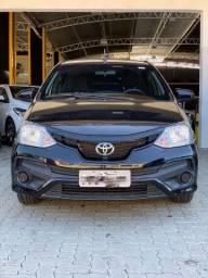 Toyota Etios 1.3 X Flex 2018