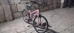 Bike infantil aro24 barbe