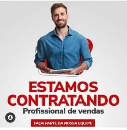 Título do anúncio: executivo de vendas