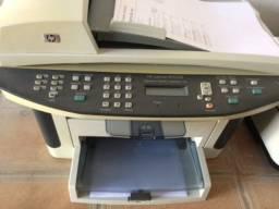Impressora laser hp