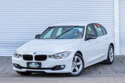 BMW 320i active flex 2.0 2015 *IPVA 2021 PAGO