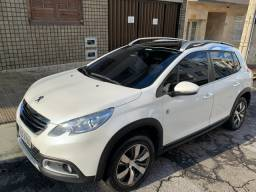 Peugeot 2008 Cross EAT6 - Ano 2018