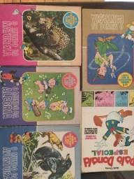 Livros infantis. Disney. Usados