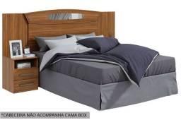 Título do anúncio: Cabeceira p/ cama.