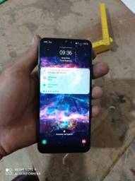 Samsung a50 semi novo