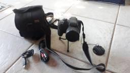 Título do anúncio: Câmera Fotográfica Semi-profissional Fujifilm