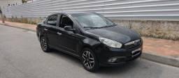 Título do anúncio: FIAT GRAND SIENA 2014/14 1.4 GNV Aceito trocas dou volta dependendo