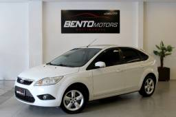Ford Focus GLX 2.0 AT Hatch - Impecável