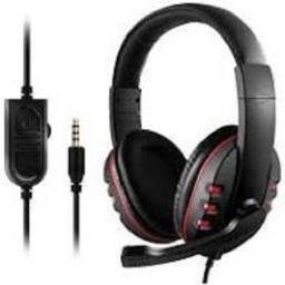 Fone De Ouvido D Dodge G20 Ps4 / X One Headphone C/microfone