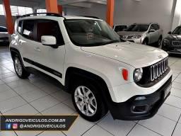 Título do anúncio: Jeep- Renegade 2.0 Longitude 4x4 Diesel Único Dono