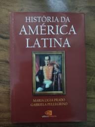 Livro História da América Latina