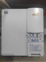 Título do anúncio: Soft starter SSW07 171 amperes