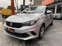 Fiat Argo 1.0 Drive 2019/2019 Impecável