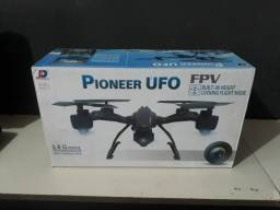 DRONE PIONEER UFO