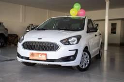 Título do anúncio: Ford Ka 2018/2019 1.0 ti-vct flex s manual