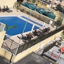 Alugo Apartamento NOVO - 2 Quartos [Condomínio  Sol do Porto - Vila Lage]