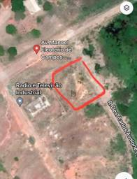 Terreno à venda, 720 m² por R$ 70.000 - Jardim Maria Izabel - Várzea Grande/MT #FR19