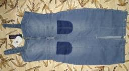 Vestido Jeans Handara