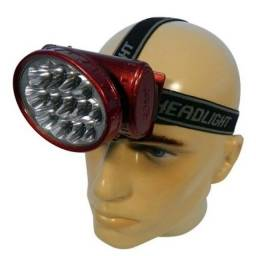 Título do anúncio: Lanterna de cabeça Yj - 1898