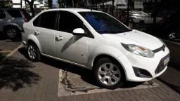 Fiesta Sedan 1.6 SE GNV 16m3 Vist. Neblina Rodas Câmera de Ré 21 ok