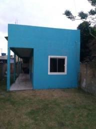 Título do anúncio: Aluguel de casa em Barcelos R$500,00