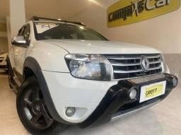 Renault Duster Tech Road Automático Com Gnv e Ipva 2021 Pago