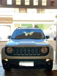 Jeep renegate 2016