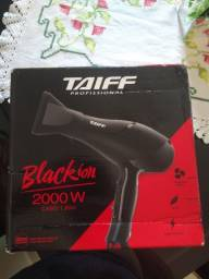 Secador de cabelo Taiff 2000w