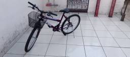 Bicicleta Mormaii seminova