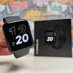 Relógio Smartwatch Xiaomi Mi Watch Lite Original - Até 6x sem juros!