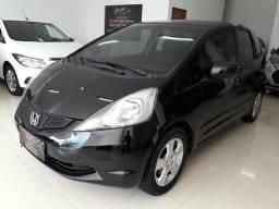 Honda/Fit LX 1.4 Flex Automático - 2012 Impecável!!! - 2012