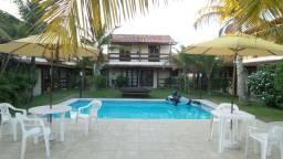 Casa condominio fechado , 07 dias-3 qts(1 suite), Baia Formosa, Armaçao de Buzios, Carna